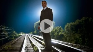 Murdoch Mysteries - Midnight Train to Kingston